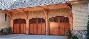 Wood Garage Doors Oakville