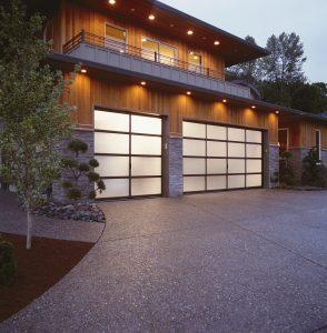 Glass Garage Doors Oakville